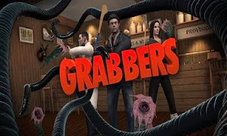 Screenshots of the Grabbers for Android tablet, phone.