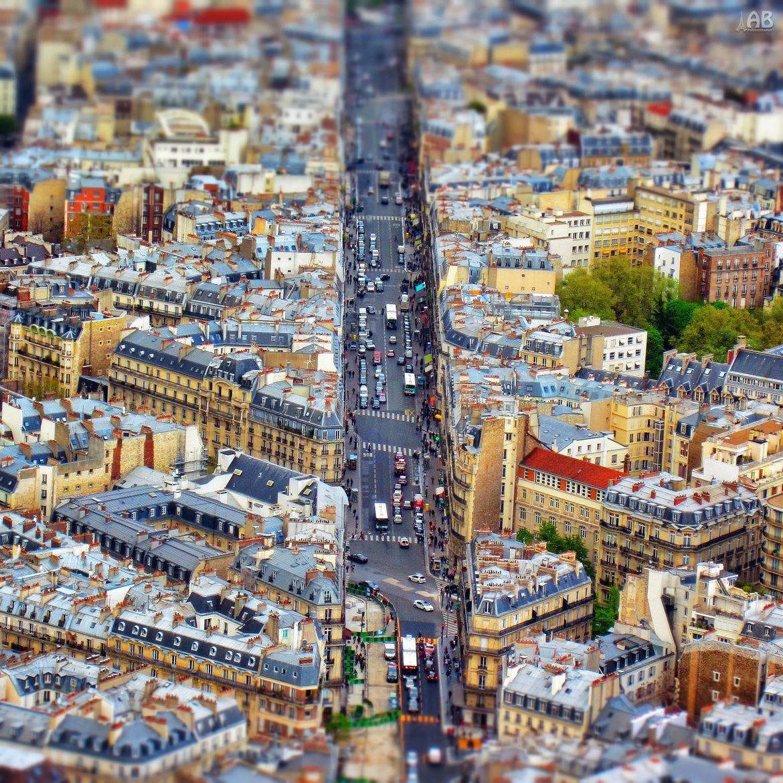 5. Paris TS