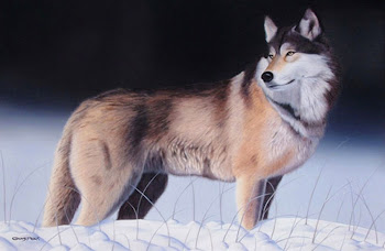 Pinturas de Lobos