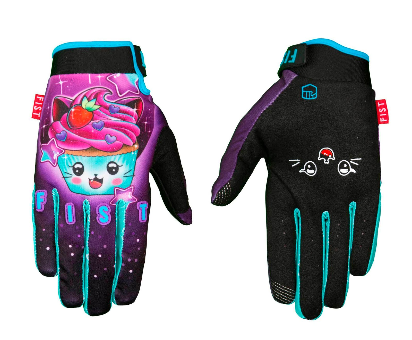 Guantes FIST $98.000