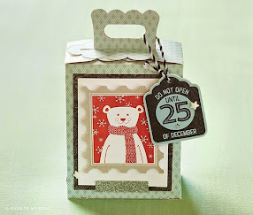 Explore Stamp of the Month Projects
