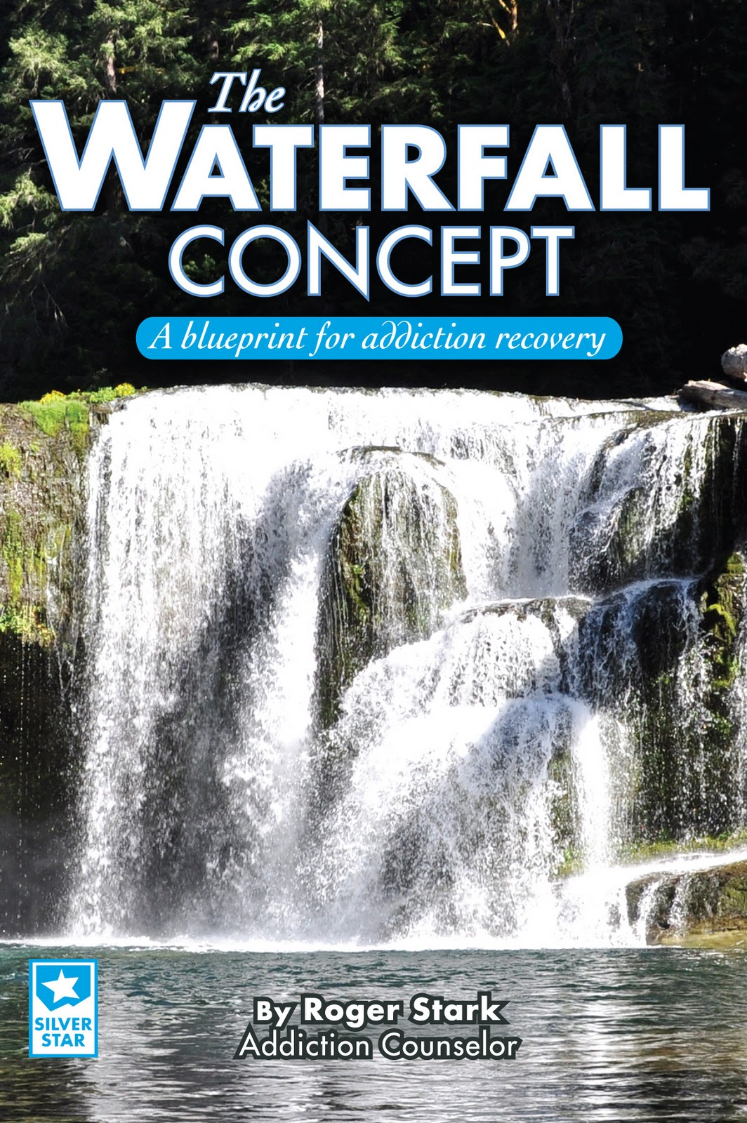 Stephanie says so book review the waterfall concept a blueprint the waterfall concept a blueprint for addiction recovery by roger stark silver star publishing 192 pages 1995 malvernweather Image collections
