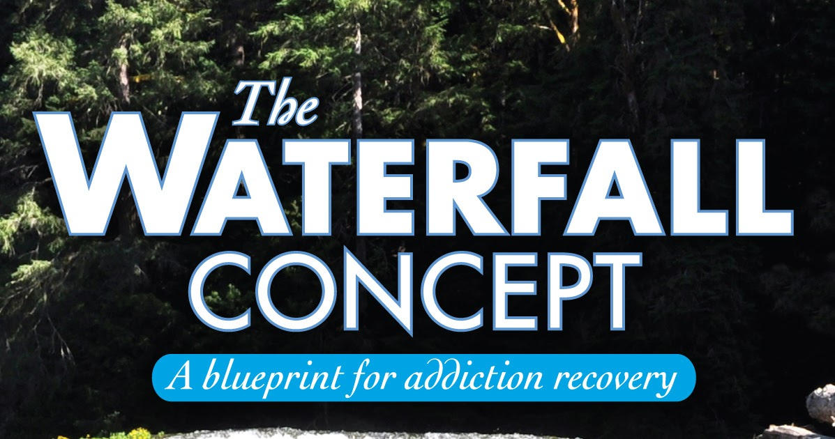 Stephanie says so book review the waterfall concept a blueprint stephanie says so book review the waterfall concept a blueprint for addiction recovery malvernweather Image collections