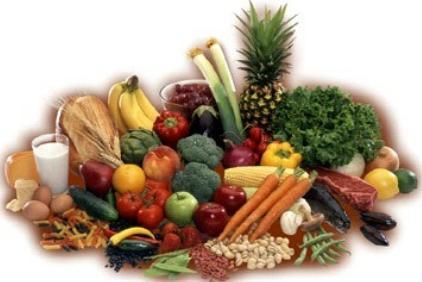 La alimentaci n en la adolescencia que minerales y - Alimentos para el crecimiento ...