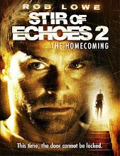 Stir of Echoes 2 (El último escalón 2) (2007) [Vose]
