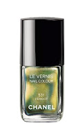 Esmalte Peridot de Chanel