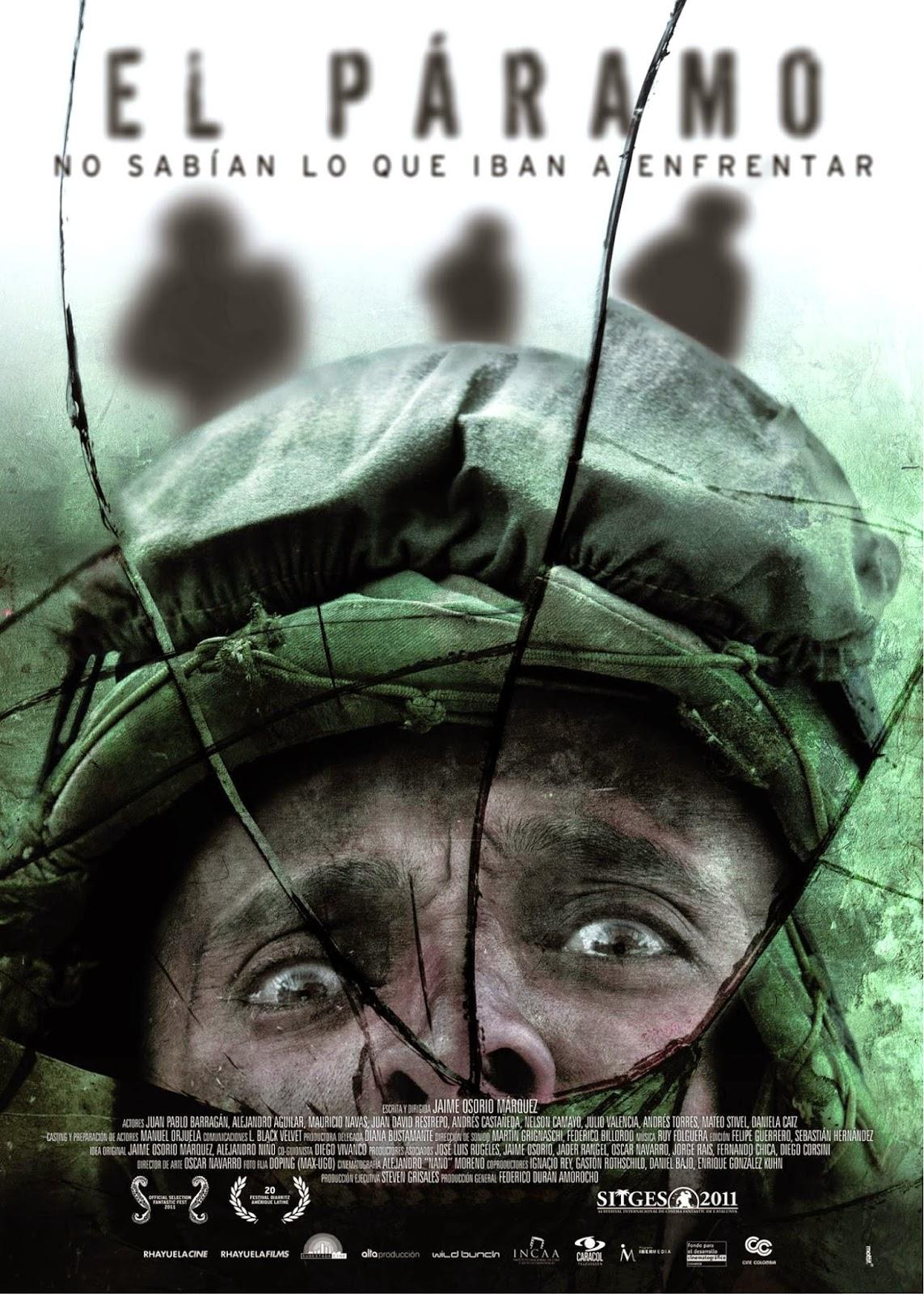 El páramo (2011)