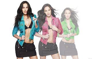 Megan fox HD12