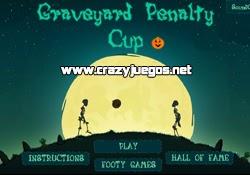 Jugar Graveyard Penalty Cup