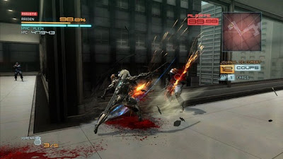 metal gear rising revengeance pc game review screenshot 2 Metal Gear Rising Revengeance RELOADED