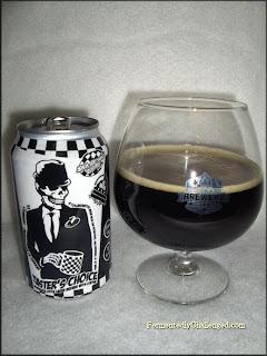 Ska Brewing - DC Brau Taster's Choice Doppelbock