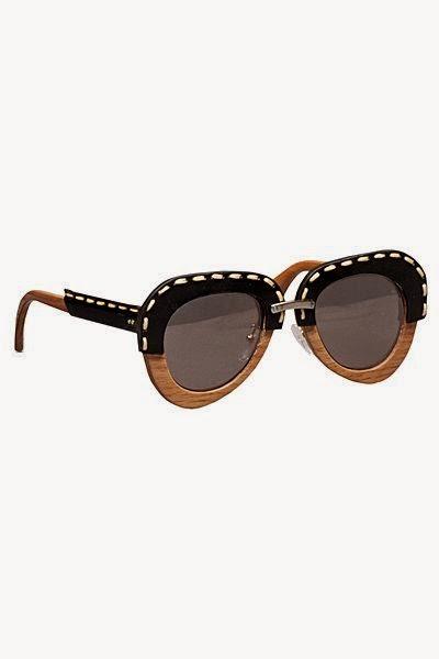 Modelos de óculos de sol para 2015 Prada