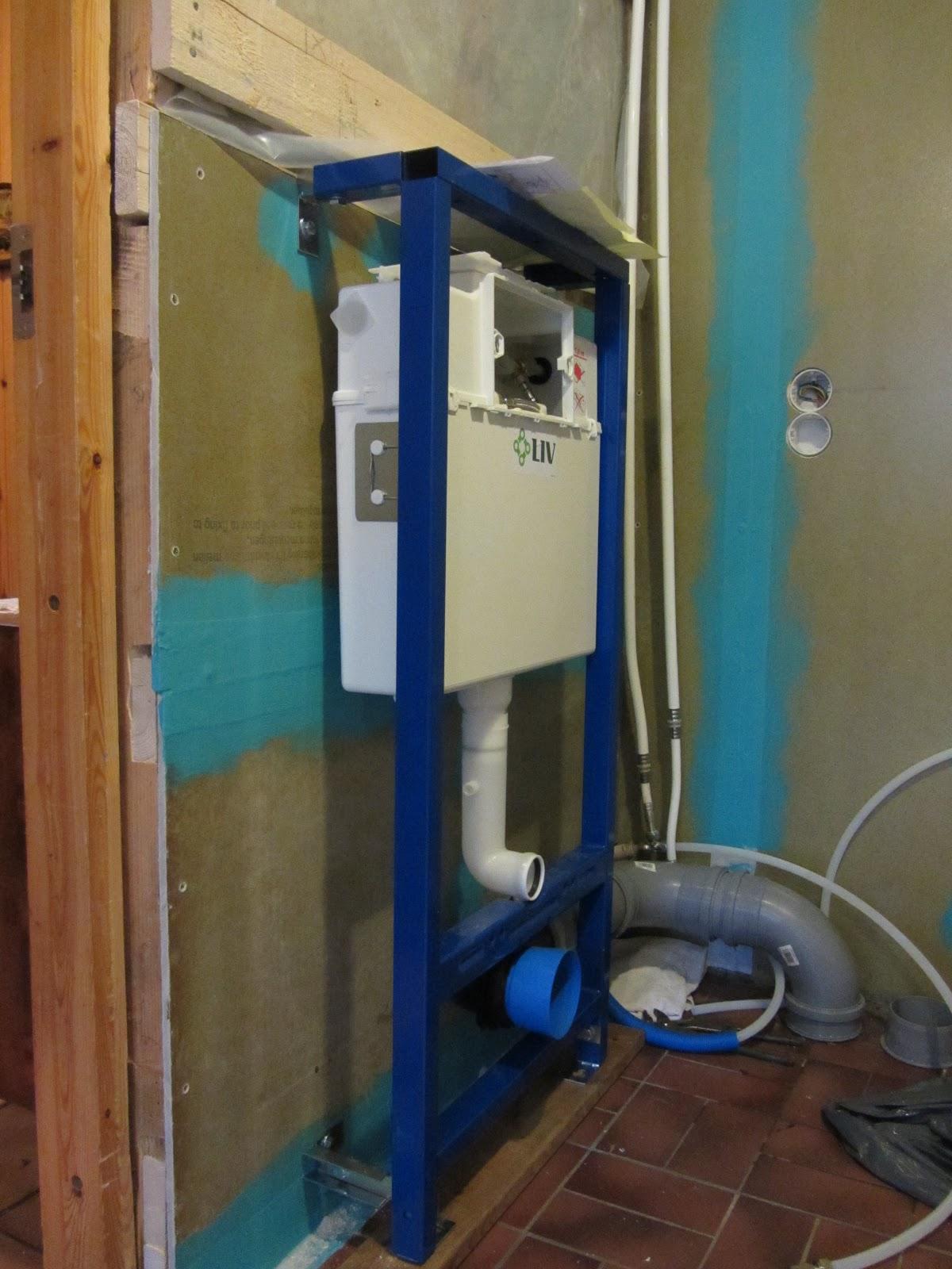 Seinä wc vesieristys – Talo kaunis rakennuksen julkisivuun