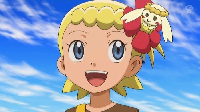 Pokemon XY Episode 27 Subtitle Indonesia