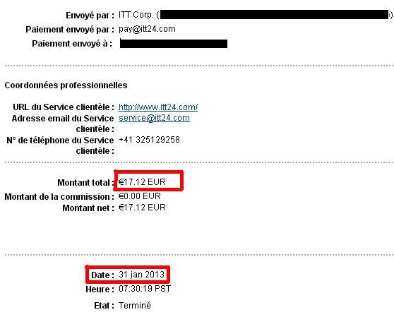الربح من Face book , Youtube , Twitter , Traffic view + مجموع الاثباتات الشخصية 74 € ha.JPG