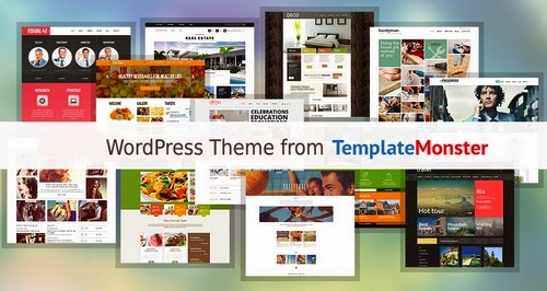 WordPress Themes Advance Collection 2014