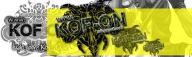KOF ON Team .::. Projeto Ômega - Os Grandes Hacks de Neogeo se encontra aqui