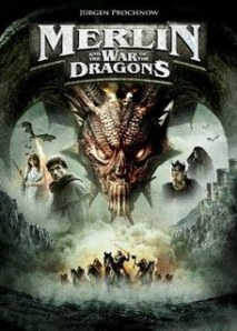 Baixar Filme Merlin E Os Dragões (Dublado) Gratis m fantasia aventura 2008