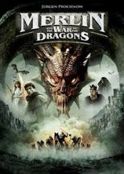 Baixar Filme Merlin E Os Dragões (Dublado)