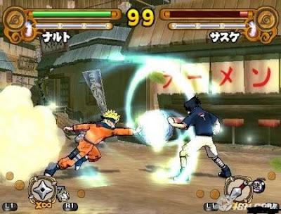 Naruto: Ninja Memories