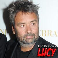 Lucy: el film de superhéroes de Luc Besson, con Scarlett Johansson y Morgan Freeman.