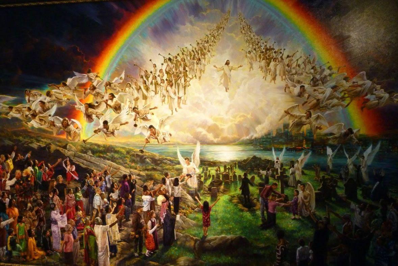 Vai entrar mais pessoas no c u ou no inferno leia e for El paraiso de las alfombras