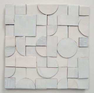 kate mackay, one & the same, construction, factory 49, non-objective, geometric abstraction, construction