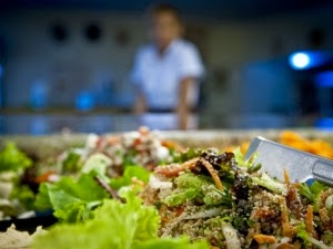 Cuidados com alimentação podem ajudar a evitar câncer no sistema gastrointestinal