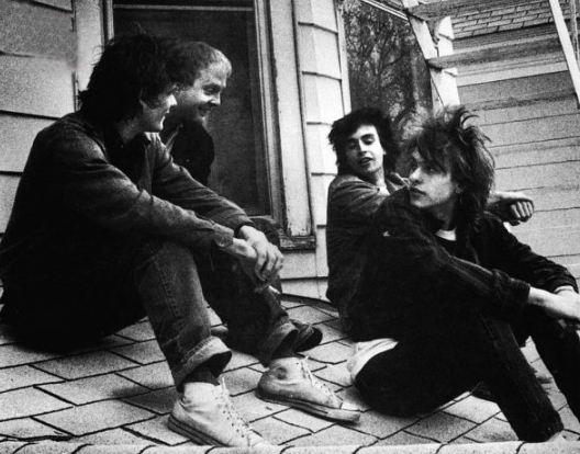 The replacements unsatisfied lyrics
