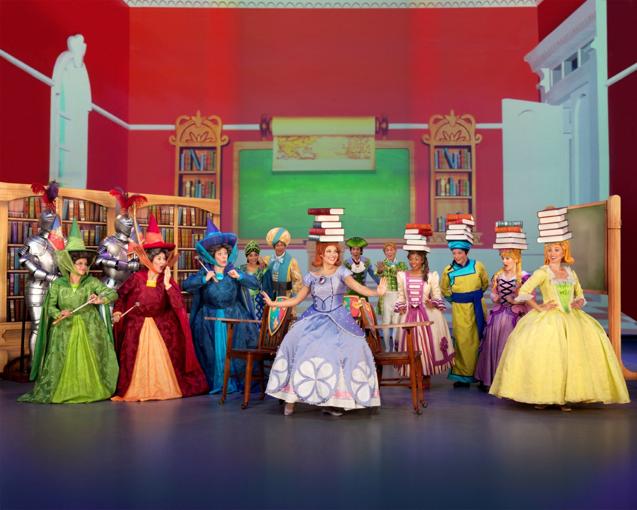 Disney Junior Live on Tour! Pirate and Princess Adventure + Promo Code