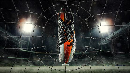 botas de fútbol Nike 2011 2012