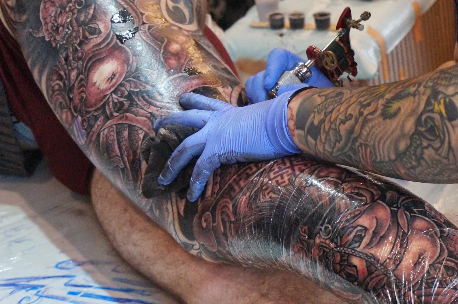 Découvrez de nombreux modèles de tatouages pour homme