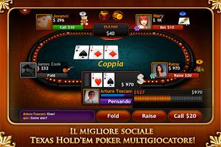 Giochi gratis poker texas