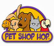 เกมส์ Pet Shop Hop