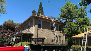 Skye Roofing in Medford - quality roofs you can afford