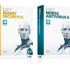 ESET Smart Security/ESET NOD32 Antivirus 6 Offline Insataller