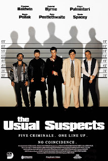Nghi Phạm Vô Hình - The Usual Suspects