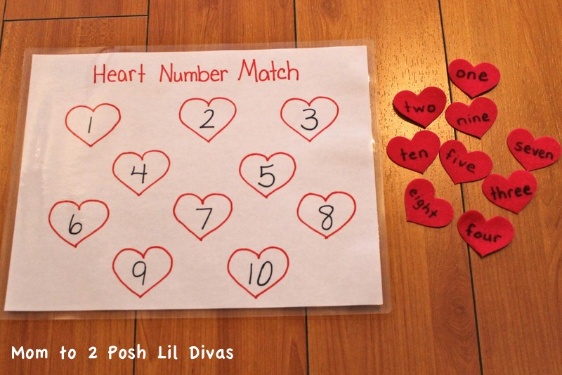 Valentines Day Activities Lessons and Printables  Hip