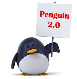 Penguin 2.0 By Google -  May 2013