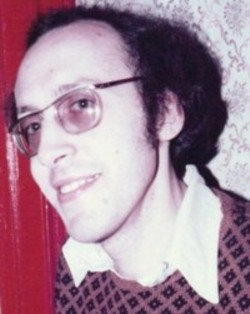 Michael Tulk