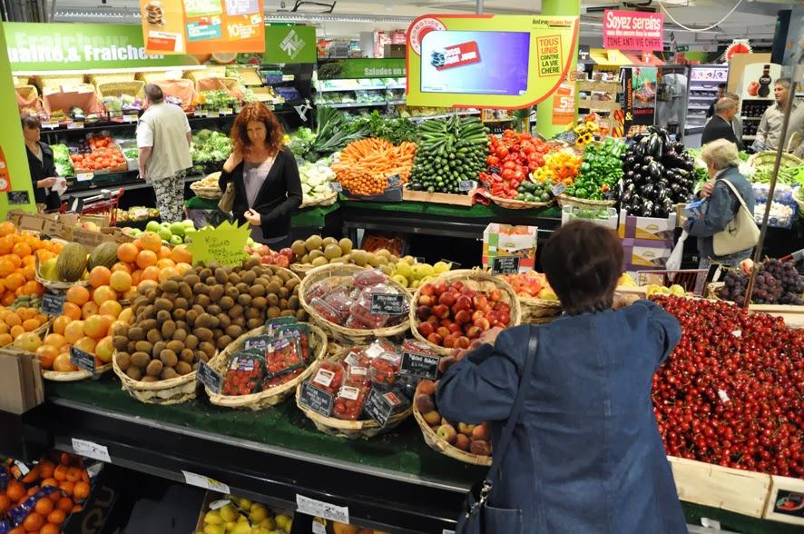 Issy Seine Blog Les bords de Seine accueilleront Intermarché