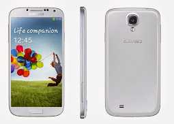 Samsung Galaxy S4 *N44,000*