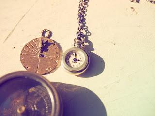 cota 日時計