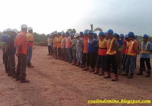 Requirements to become Head of Mining Engineering IIIB