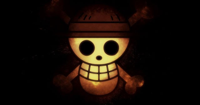 Straw Hat Symbol Comics Wallpaper