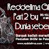 Reddelima Giveaway Part 2 by Dunia sebenar Shida