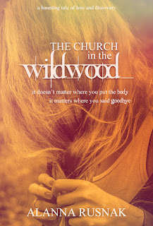 The Church In The Wildwood by Alanna Rusnak