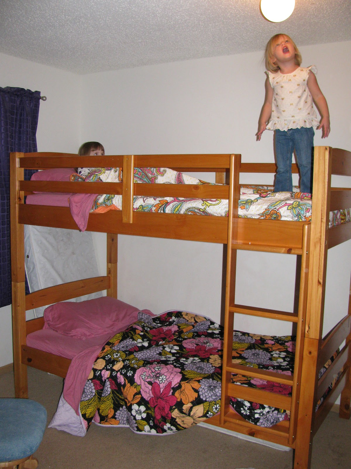Things To Consider When Buying Bunk Beds