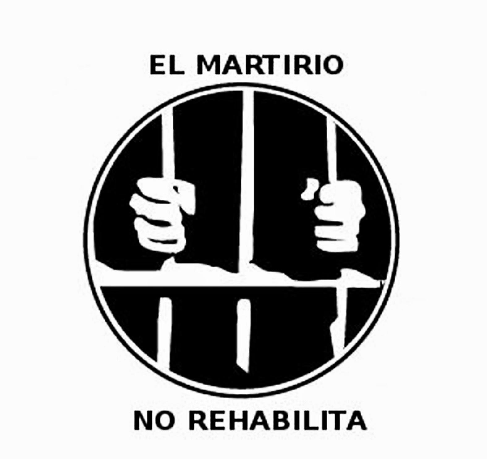 La Crueldad como Rehabilitacin en Crceles del Ecuador