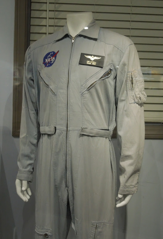 Tom Hanks NASA jumpsuit Apollo 13
